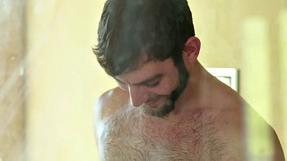 Oil massage, Doctors, Gift, Handsome, Patient, Massage creampie