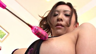 Japanese milf, Asian mature, Balls, Japanese love, Ball sucking, Balls sucking