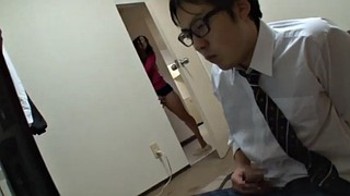 Asian wife, Jerk off, Neighbor wife, Wife masturbating, Neighbors wife, Big wife