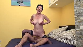 Mom and son, Old, Taboo mom, Mature mom, Son and mom, Mom son sex