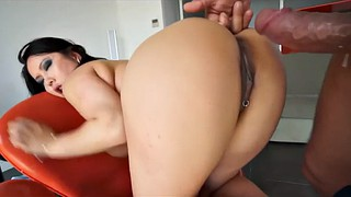 Rough, Busty anal, Anal asian, Busty blowjob, Rough asian, Busty rough