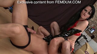 Pegging, Femdom strapon, Femdom pegging, Strapon pegging, Hottest, Male