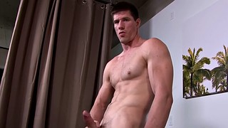 Jacking off, Ass solo, Jack, Soldiers, Big ass masturbation, Jack off