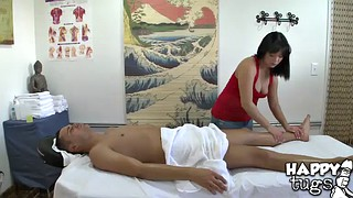 Asian, Chubby asian, Asian chubby, Chubby massage, Chubby handjob, Cumshot asian