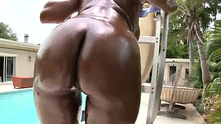 Ebony pov, Pov sex, Big tits ebony, Big tits handjob, An, Interracial orgasm