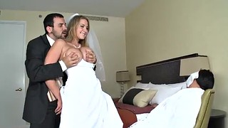 Bride, Wedding, Wedding dress, Brides, Dress fuck, Bride fuck