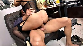 Office, Office sex, Office anal, Secretary anal, Bell, Donna bell