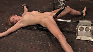 Punishment, Solo orgasm, Bdsm orgasm, Machine sex, Bdsm punishment, Punishment sex