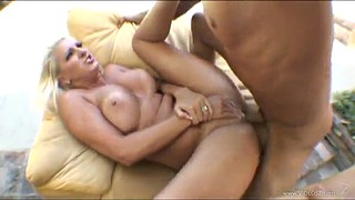 Outdoor anal, Bang bang, Dude, Blonde whore, Cowgirl blonde