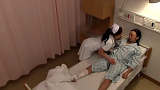 Japanese mature, Japanese patient