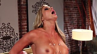 Samantha saint, Samantha, Samantha saints, Saint, Busty sex, Rough blowjob