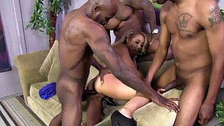 Monster cock anal, Monster anal, Hairy gangbang, Ebony cumshot, Double cumshot, Monsters
