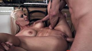 Holly heart, Blond milf, Only, Holly hearts, Big tits housewife, Good pussy