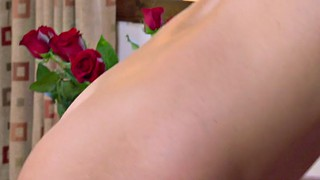 Veronica rayne, Press, Rayne, Milf face, Milf softcore, Milf brunette