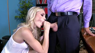 Blacked, Alex black, Swingers, Foursome, Nikki benz, Office sex
