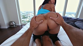 Lela star, Caught, Lovers, Cock tease, Cock teasing, Pov tease