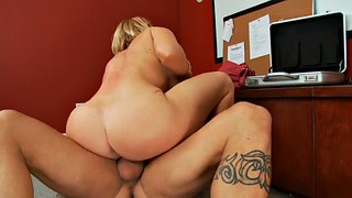 Krissy lynn, Krissy, Riding big ass, Ass riding, Lynne, Krissy lynn office