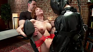 Squirt, Milf anal, Big tits mom, Veronica, Anal squirt, Giant