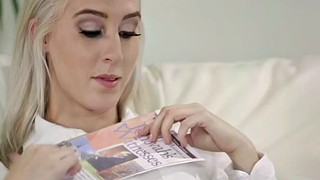 Cadence lux, Tricky, Filthy, Cadence, Blonde whore, Convert