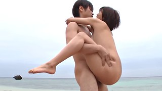 Breast, Flat, Skinny asian, Japanese orgasm, Japanese outdoor, Riding orgasm