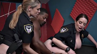 Milf big tits, Busty threesome, Milf busty, Two milfs, Cops bang, Bang cops