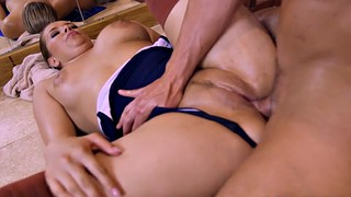 Czech, Nikky dream, Nikki dream, Oiled anal, Czech big tits, Dreaming