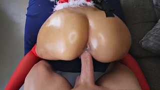 Amateur, Lopez, Mrs, Latina pov, Oil fuck, Oiled latina
