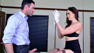 Chanel preston, Gloves, Glove, Chanel, Preston, Pantie