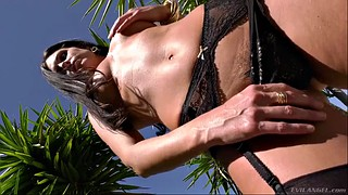 India, Indian outdoor, India summer, Softcore, Brunette, Indian summer
