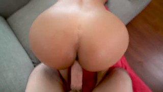 Rose monroe, Monroe, Doggystyle pov, Latina doggystyle, Doggy pov, Latina hardcore