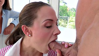 Chanel preston, Watching, Shae summers, Suck dick, Shae, Chanell