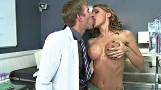 Gagging, Deep, Sloppy, Sloppy blowjob, Juelz ventura, Juelz