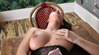 Connie carter, Seducing, Connie, Solo tease, Slowly, Conny carter