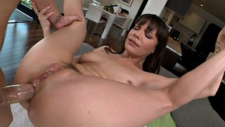 Ruined, Dana dearmond, Ruin, Finish, Gaping hole, Dearmond