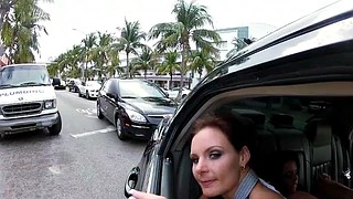 Phoenix marie, Diamond kitty, Phoenix, In car, Mary, Car fuck