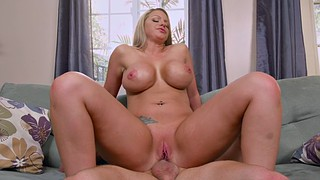 Brooklyn chase, Chase, Juice, Brooklyn chase anal, Cowgirl anal