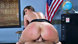 Brooklyn chase, Fake tits, Brooklyn, Big fake tits, Fake boobs, Desk