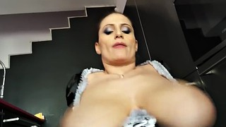 Sensual jane, Lingerie, Sensual, Giant tits, Giant, Giant boobs
