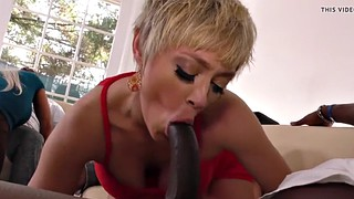 Dee williams, Bbc cuckold, London river, Bbc threesome, Black threesome, Cuckold bbc