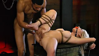 Reality, Hostel, Big tits bondage, Big tits bdsm, Busty interracial, Teen xxx