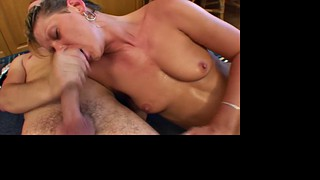 Stepson, Milf, Hot stepmom, Mom hot, Mature blowjob, Stepmom stepson