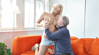 Father, Mature anal, Father daughter, Granny creampie, Daughter creampie, Daughter anal