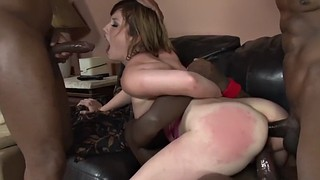 Jennifer white, Interracial dp, Dp gangbang, Big white ass, Big ass gangbang, Big ass dp