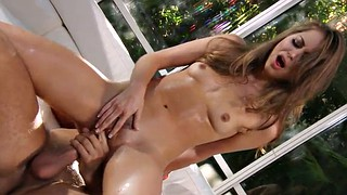 Riley reid, Drilling, Big orgasm, Fingered by, Riley reids, Cowgirl orgasm