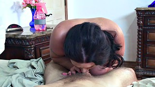 Sheridan love, Curly, Sheridan, Curly hair, Chubby blowjob, Brunette milf