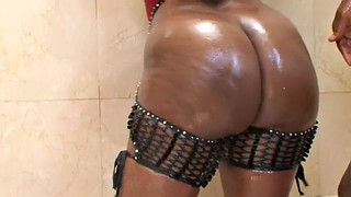 Ebony fisting, Exhibition, Chubby shower, Ebony fist, Ebony doggy, Ebony chubby