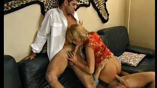 Hairy blonde, Anal lingerie, Guys, Threesome hairy, Hairy guy, Anal orgasms