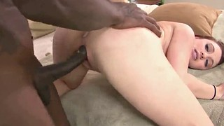 Doggy, Sweat, Sweating, Big black ebony, Teen deep throat, Bedroom fuck
