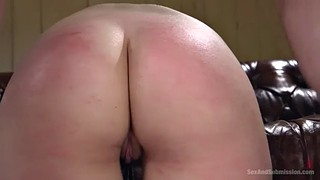 Caning, Big booty, Spanked, Booty, Master, Caned