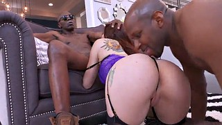 Bbc dp, Ebony dp, Black dp, So, Bbc double penetration, Dp bbc